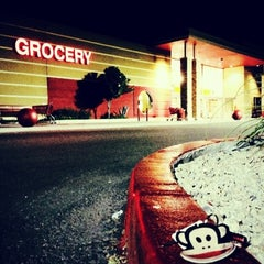Photo taken at Target by Ale I. on 8/20/2012