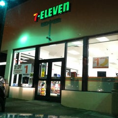 Photo taken at 7-Eleven by Joseph P. on 10/2/2011