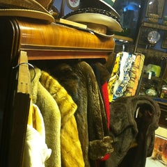 Photo taken at Retro Rose by Mary D. on 3/10/2012