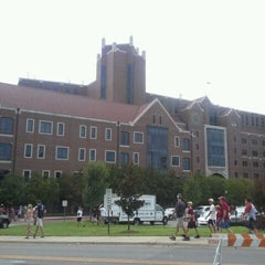 Photo taken at Doak Campbell Stadium by Cecilio M. on 9/3/2011