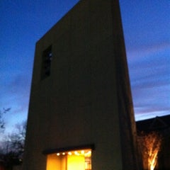 Photo taken at Cathedral of Hope by Michael M. on 3/4/2011