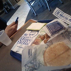 Photo taken at Culver's by Corbach T. on 6/8/2012