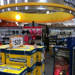 Photo taken at Office Max by Iris A. on 5/30/2012