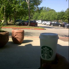 Photo taken at Starbucks by Said M. on 4/19/2012