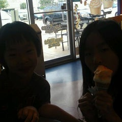 Photo taken at Ben & Jerry's by Peter J. on 11/22/2011