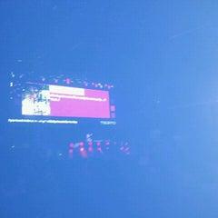 Photo taken at Tiësto College Invasion Tour @ Patriots Point by Doug P. on 9/24/2011