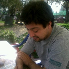 Photo taken at Tío Manolo by Vivian C. on 9/22/2011
