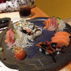 Photo taken at Gendai by Walisson S. on 6/10/2012