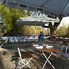 Photo taken at Old Heidelberg German Restaurant by Jason M. on 4/26/2011