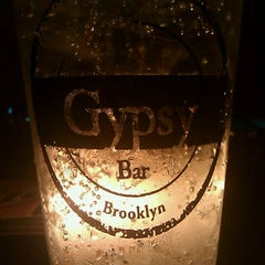 Photo taken at Gypsy Bar by Joe D. on 3/13/2011