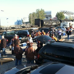 Photo taken at The Pit by Jeff B. on 10/23/2011