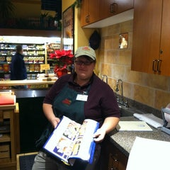 Photo taken at New Frontiers Natural Marketplace by Jackie L. on 12/12/2011