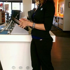 Photo taken at AT&T by Nikki G. on 11/12/2011