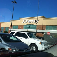 Photo taken at JCPenney by Michael B. on 1/2/2012