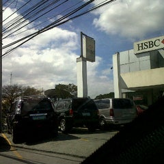 Photo taken at HSBC Savings Bank by Lai D. on 1/17/2012