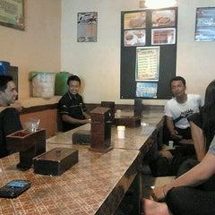 Photo taken at Waroeng SS by Dodik E. on 11/9/2011