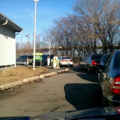 Photo taken at New Jersey Motor Vehicle Commission by Buffalo Soldier on 1/30/2012