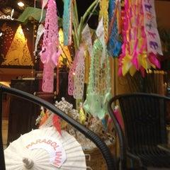 Photo taken at Parasol Inn by Joy P. on 4/11/2012
