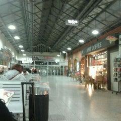 Photo taken at Cork Kent Railway Station by Jay L. on 12/6/2011