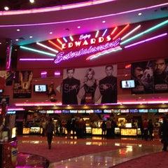 Photo taken at Edwards Fresno 22 & IMAX by Jon W. on 11/6/2011