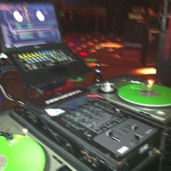 Photo taken at Fusion Bar & Night Club by djholtie on 9/30/2011