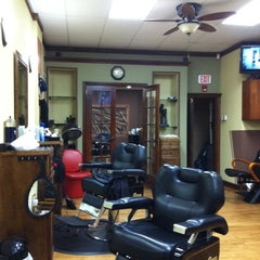 Photo taken at Elite Cutz by PJ D. on 8/25/2011