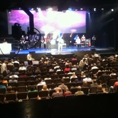 Photo taken at Elevate Life Church by Tommy C. on 5/5/2011