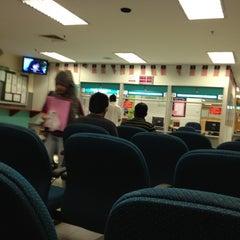 Photo taken at Jabatan Imigresen Malaysia (Immigration Department of Malaysia) by Jimmy R. on 3/27/2012