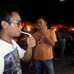 Photo taken at Warung Ibu Djoko Muara Karang by farhan o. on 7/23/2011