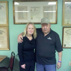 Photo taken at VFW Post 680 by Amy E. F. on 1/5/2012