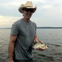 Photo taken at Lake Puckaway by Envy Creative on 7/16/2011