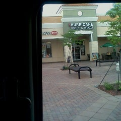 Photo taken at Hurricane Grill & Wings by Scott A. on 10/7/2011