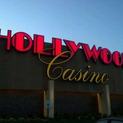 Photo taken at Hollywood Casino at Kansas Speedway by Bob S. on 4/9/2012