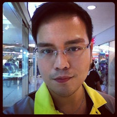 Photo taken at Shoppesville by Czar G. on 11/12/2011