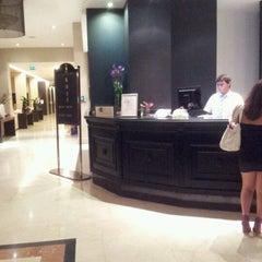 Foto tomada en Hotel Taburiente por Jeroen G. el 9/14/2011