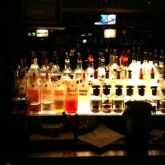 Photo taken at Evolve Lounge by Jason D. on 7/27/2011