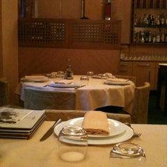 Photo taken at Giardino di Giada by Mathz M. on 4/27/2012