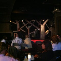 Photo taken at Know Theatre of Cincinnati by Brian G. on 6/30/2012