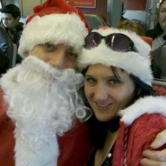 Photo taken at SEPTA North Broad Station by Dawn F. on 12/10/2011