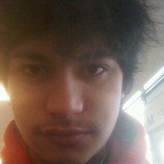 Photo taken at Telford Bus Depot by Adam C. on 12/8/2011