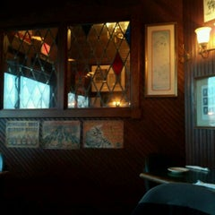 Photo taken at The Coachman Restaurant & Lounge by Hope M. on 2/2/2012