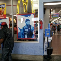 Photo taken at McDonald's by Aleta C. on 8/12/2012