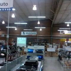 Photo taken at Hiperlumen by Rogelio T. on 12/12/2011