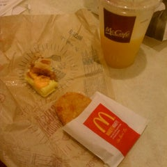 Photo taken at McDonald's by Keith H. on 9/24/2011