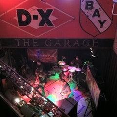 Photo taken at The Garage by Amanda on 10/23/2011