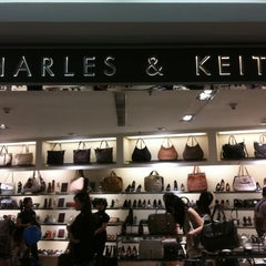 Photo taken at Charles & Keith by Vincent Y. on 10/15/2011