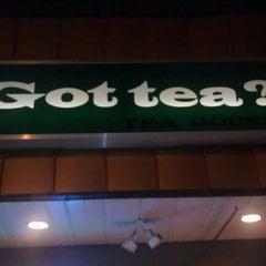 Photo taken at Got Tea by Roger K. on 11/29/2011