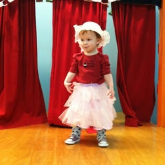 Photo taken at The Children's Play Gallery by Kelly N. on 12/23/2011