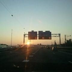 Photo taken at Utrechtsebaan by Jacqui S. on 10/24/2011