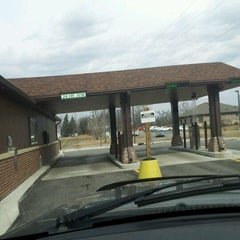 Photo taken at Washtenaw Federal Credit Union by Ricky G. on 3/2/2012
